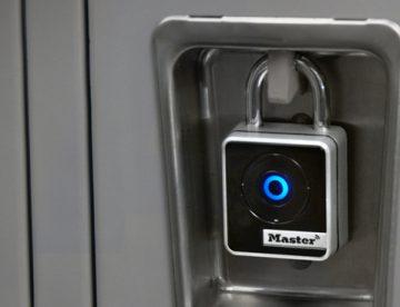 Macclesfield Locksmiths, bluetooth padlocks