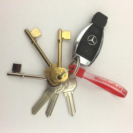 Macclesfield Locksmiths Keying Alike All Doors